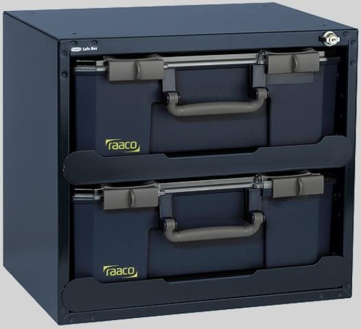 Raaco SafeBox 150X2